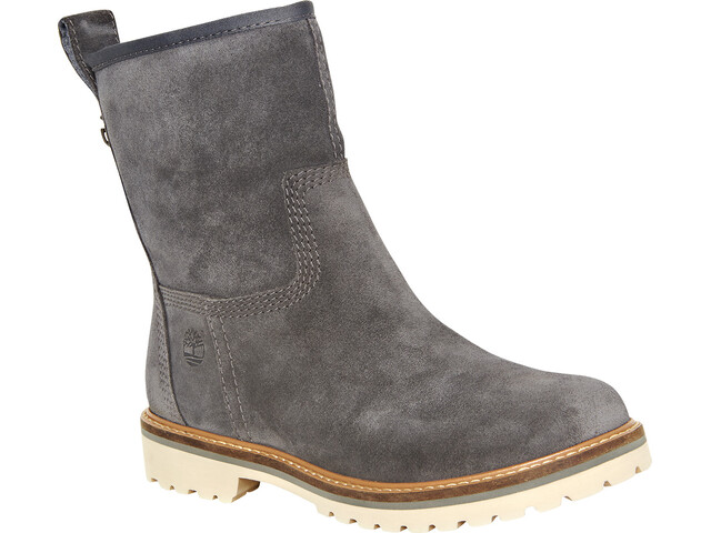 7b11616c425d3 Timberland Chamonix Valley WP - Botas Mujer - gris